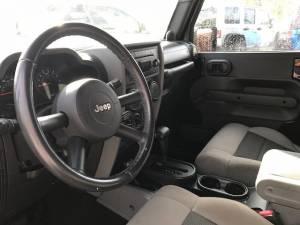 2008 Jeep Wrangler X - Image 6