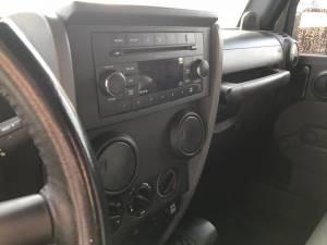 2008 Jeep Wrangler X - Image 7