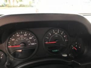 2008 Jeep Wrangler X - Image 8