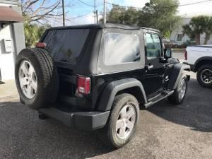 2008 Jeep Wrangler X - Image 11