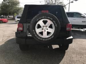 2008 Jeep Wrangler X - Image 2