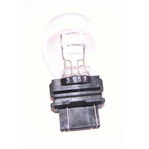 Lighting - Cab & Marker Lights - Omix-Ada - Omix-Ada Bulb, Front Park Lamp, Clear; 94-16 Jeep Wrangler 12408.03