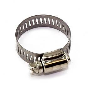Exterior - Fuel Tanks & Accessories - Omix-Ada - Omix-Ada Hose Clamp, 1-1/2 Inch 17744.02