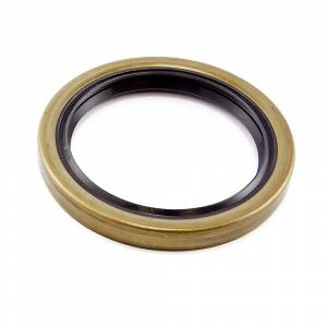 Axle Parts - Misc. Accessories - Omix-Ada - Omix-Ada Wheel Hub Bearing Seal; 74-91 Jeep SJ Models 16708.05