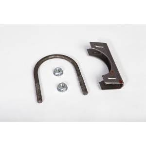 Exhaust, Mufflers & Tips - Installation & Accessory Hardware - Omix-Ada - Omix-Ada Exhaust Clamp, 2-1/4 Inch 17620.08
