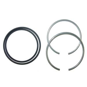 Steering - Misc. Components - Omix-Ada - Omix-Ada Power Steering Pump Seal Kit; 87-95 Jeep Wrangler YJ 18010.04