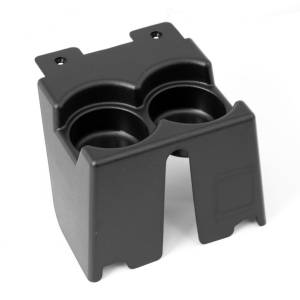 Exterior - Bumpers - Omix-Ada - Omix-Ada Dual Cup Holder; 84-01 Jeep Cherokee XJ 12035.50