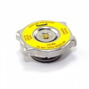 Engine Parts - Cooling - Omix-Ada - Omix-Ada Radiator Cap; 87-93 Jeep Wrangler YJ 17108.03