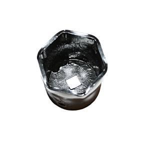 Axle Parts - Misc. Accessories - Omix-Ada - Omix-Ada Spindle Nut Socket; 72-86 Jeep CJ Models 16711.01