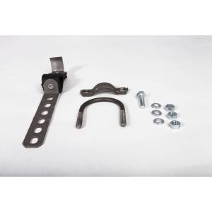 Exhaust, Mufflers & Tips - Installation & Accessory Hardware - Omix-Ada - Omix-Ada Exhaust Hanger 17620.02