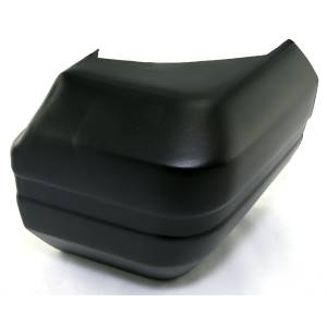 Exterior - Bumpers - Omix-Ada - Omix-Ada Right Rear End Cap Bumper; 84-96 Jeep Cherokee XJ 12035.48