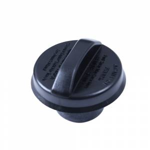Exterior - Fuel Tanks & Accessories - Omix-Ada - Omix-Ada Gas Cap, Black; 00-06 Jeep Models 17726.12