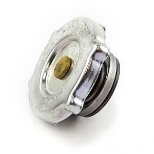 Engine Parts - Cooling - Omix-Ada - Omix-Ada Radiator Cap; 93-16 WJ/ZJ/WK/XK/JK/KK/TJ/SJ/KJ 17108.06