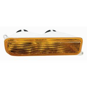 Lighting - Cab & Marker Lights - Omix-Ada - Omix-Ada Right Park Lamp; 97-01 Jeep Cherokee XJ 12405.14
