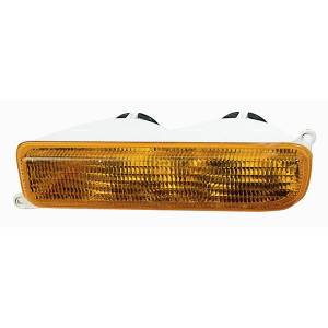 Lighting - Cab & Marker Lights - Omix-Ada - Omix-Ada Left Park Lamp; 97-01 Jeep Cherokee XJ 12405.15
