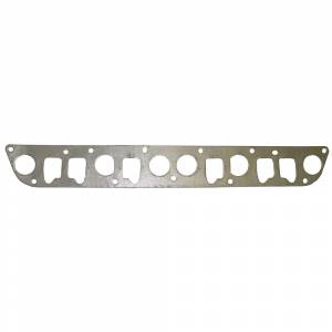 Exhaust, Mufflers & Tips - Installation & Accessory Hardware - Omix-Ada - Omix-Ada Exhaust Manifold Gasket, 4.0L; 87-90 Jeep Wrangler YJ 17451.05