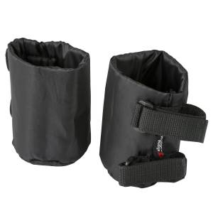 Interior - Storage & Cargo Baskets - Rugged Ridge - Rugged Ridge UTV Sports Bar Drink Holder 62101.51