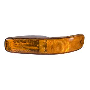 Lighting - Cab & Marker Lights - Omix-Ada - Omix-Ada Parking Lamp, Left; 02-04 Jeep Liberty KJ 12401.17