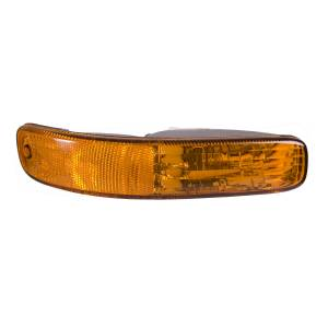 Lighting - Cab & Marker Lights - Omix-Ada - Omix-Ada Parking Lamp, Right; 02-04 Jeep Liberty KJ 12401.18