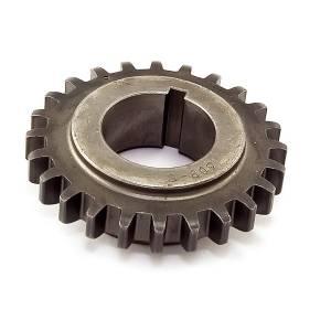 Omix-Ada Crankshaft Sprocket, 4.0L; 94-06 Jeep Wrangler 17455.09