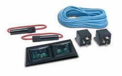 Lighting - Fog Lights - Pro Comp Suspension - Pro Comp Suspension Switch Kit 9300