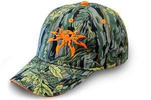 Apparel & Gear - Hats - Poison Spyder - Poison Spyder Poison Spyder Poison Spyder Camouflage 50-46-299