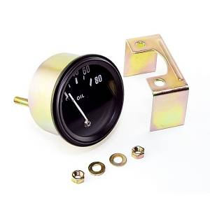Electrical - Gauges & Pods - Omix-Ada - Omix-Ada Oil Pressure Gauge; 41-60 Willys/Jeep CJ Models 800208