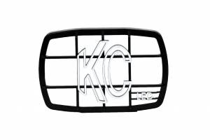 Lighting - Lighting Accessories - KC HiLiTES - KC HiLiTES Gravity LED G46 Protective Stone Guard - #7220 7220