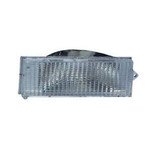 Lighting - Cab & Marker Lights - Omix-Ada - Omix-Ada Right Park Lamp; 84-96 Jeep Cherokee XJ 12405.12