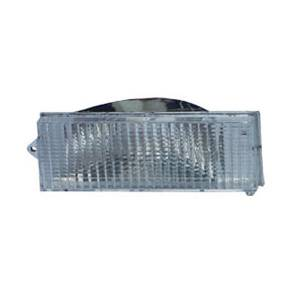 Lighting - Cab & Marker Lights - Omix-Ada - Omix-Ada Left Park Lamp; 84-96 Jeep Cherokee XJ 12405.13