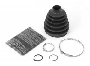 Drivetrain - Drivetrain Accessories - Omix-Ada - Omix-Ada Axle CV Boot Kit, Front, Outer; 02-10 Jeep Liberty 16523.25