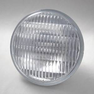 "Lighting - Headlights - KC HiLiTES - KC HiLiTES 6"" Lens/Reflector - KC #4219 (Flood Beam) 4219"