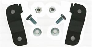 Axle Parts - Brakes - Rubicon Express - Rubicon Express Brake Line Relocation Bracket RE1507