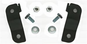 Axle Parts - Brakes - Rubicon Express - Rubicon Express Brake Line Relocation Bracket RE15071