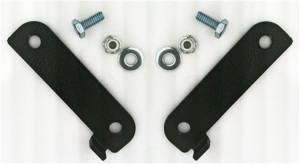 Axle Parts - Brakes - Rubicon Express - Rubicon Express Brake Line Relocation Bracket RE1508