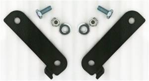 Axle Parts - Brakes - Rubicon Express - Rubicon Express Brake Line Relocation Bracket RE1508