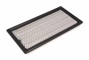 Air Intakes - Air Filters - Omix-Ada - Omix-Ada Air Filter, 2.0L/2.4L; 07-10 Jeep Compass/Patriot MK 17719.12