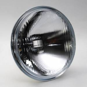 "Lighting - Headlights - KC HiLiTES - KC HiLiTES 6"" Lens/Reflector (Halogen) - KC #4205 Spread Beam 4205"