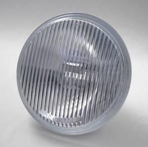 """KC HiLiTES - KC HiLiTES 6"""" Lens/Reflector - KC #4206 (Clear) (Fog Beam) 4206 - Image 1"""