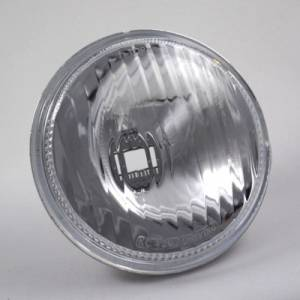 "Lighting - Headlights - KC HiLiTES - KC HiLiTES 5"" Lens/Reflector - KC #4207 (Clear) (Spread Beam) 4207"