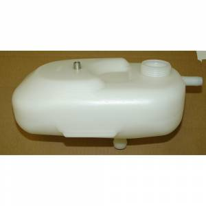 Engine Parts - Cooling - Omix-Ada - Omix-Ada Coolant Overflow Bottle; 87-96 Jeep YJ/XJ/SJ/MJ 17103.02