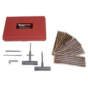 Wheels & Tires - Accessories - Rugged Ridge - Rugged Ridge Tire Plug Repair Kit for Off-road 15104.51