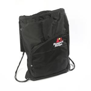 Apparel & Gear - Misc - Rugged Ridge - Rugged Ridge Rope Bag, Rugged Ridge 12595.40