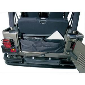 Tonneau Covers & Accessories - Truck Bed Accessories - Rugged Ridge - Rugged Ridge Cargo Area Storage Bag, Universal 13551.01