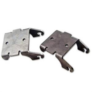 Components - Bump Stops - Rubicon Express - Rubicon Express Bump Stop Pad RE9831