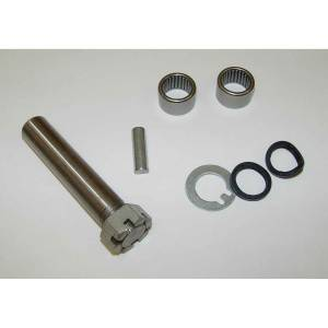 Steering - Ball Joints - Omix-Ada - Omix-Ada Steering Bellcrank Repair Kit; 41-48 MB/GPW/CJ2A 18042.02