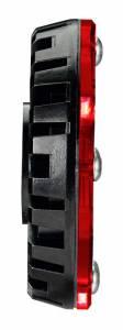 KC HiLiTES - KC HiLiTES Cyclone LED Light - KC #1353 (Red) 1353 - Image 3