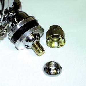 """KC HiLiTES - KC HiLiTES 1/2"""" Bolt Lite Locks - KC #7221 7221 - Image 2"""