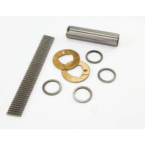 Drivetrain - Transfer Case and Parts - Omix-Ada - Omix-Ada Intermediate Shaft Kit, for Dana 18; 53-66 Willys 18605.01
