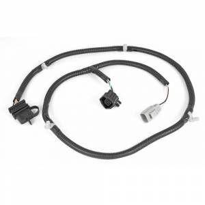 Towing Accessories - Accessories - Rugged Ridge - Rugged Ridge Trailer Wiring Harness; 07-16 Jeep Wrangler JK 17275.01